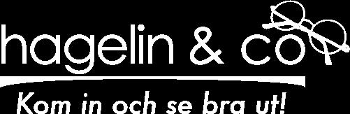 Hagelin & Co Kalmar logotyp
